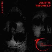 Juliette - Reborn E.P