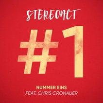 Stereoact feat. Chris Cronauer - Nummer Eins