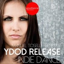 Gammaville, Giorgio Zucco, Alessandro Di Paola, Manuel Disonesti - Manuel Toselli Presents YDOD Release - Indie Dance