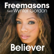 Freemasons, Wynter Gordon, Amanda Wilson - Believer