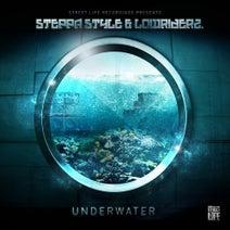 LowRIDERz, Veak, Steppa Style - Underwater