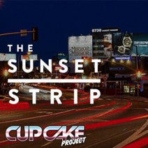 Cupcake Project - The Sunset Strip