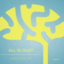 All In Dust - Infinity EP