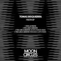 Tomas Bisquierra, Jacopo Ferrari, Fernando Curto - Fiesta Ep