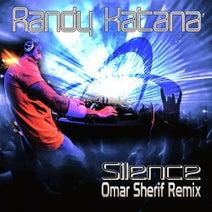 Randy Katana, Omar Sherif - Silence (Omar Sherif Remix)