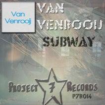 Van Venrooij - Subway