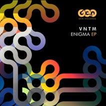 VNTM - Enigma EP