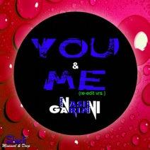 Danilo Gariani, Ivan Nasini, Nasini & Gariani - You & Me (Nasini & Gariani Remix)