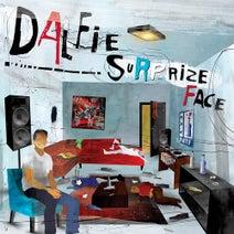 Dalfie, Whitesquare - Surprize Face