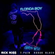 T-Pain, Rick Ross, Kodak Black - Florida Boy