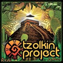 Tzolkin Project - Aaktun