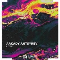 Arkady Antsyrev - Keep it