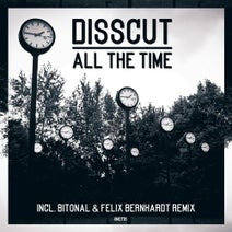 Disscut, Felix Bernhardt, Bitonal - All the Time