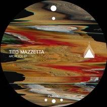 Tito Mazzetta - Arctic Fog