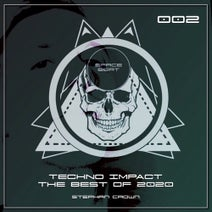 Stephan Crown, Mc Enzo T, SdemA, Stephan Crown - TECHNO IMPACT  The Best Of 2020  - 002