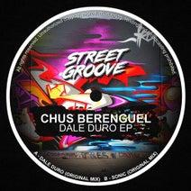 Chus Berenguel - Dale Duro EP