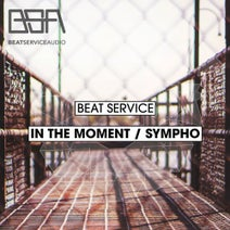 Beat Service - In The Moment / Sympho