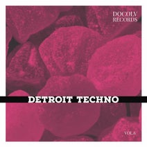Languez, BooBoo, Alan De Laniere, YSSY, Trax Machine, ZoZoo - Detroit Techno, Vol. 6