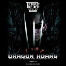 Dragon Hoang - The Best Of Techno & HardGroove Vol. 1