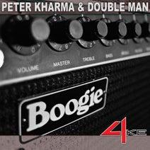 Peter Kharma, Double Man - Boogie