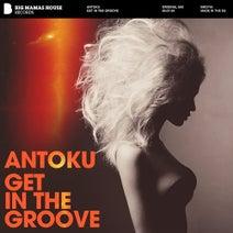 Antoku - Get In The Groove