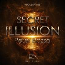 Peter Bozsa - Secret Illusion