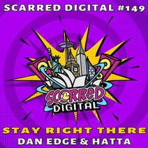 Dan Edge, Hatta - Stay Right There