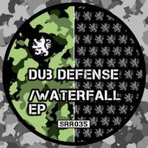 Dub Defense - Waterfall Dub EP