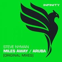Steve Nyman - Miles Away