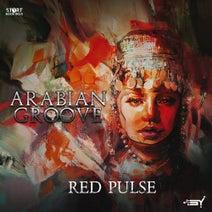 Red Pulse, Cosmic Company - Arabian Groove (feat. Cosmic Company)