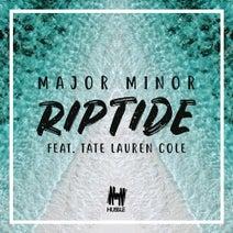 Major Minor - Riptide Feat. Tate Lauren Cole