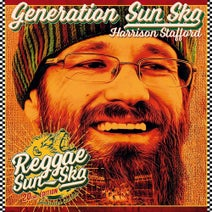 Harrison Stafford - Generation Sun Ska (20eme edition Sun Ska festival)