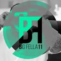 Alex Zigro, Milk Bar, Giorgio Bracci, Kailyu, Long Trains, Rousing House, Flagman Djs, Discoslapers, Oziriz, VIP - Big Fella 11