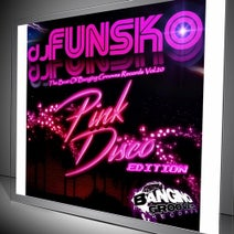 DJ Funsko - The Best Of Banging Grooves Records, Vol. 20
