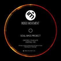 Soul Bass Project - Cimitero EP