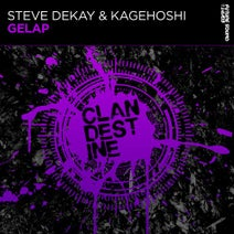 Steve Dekay, Kagehoshi - Gelap