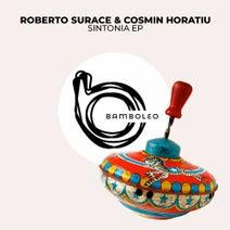 Roberto Surace, Cosmin Horatiu - Sintonia EP