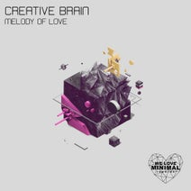 Creative Brain - Melody of Love
