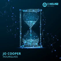 Mr E, Jo Cooper, GODDARD - Hourglass