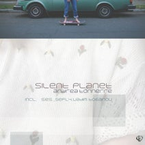 Andrea Tonnerre, Vadim Boganov, Sefly, SES - Silent Planet Remixes