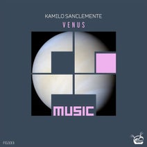 Kamilo Sanclemente - Venus