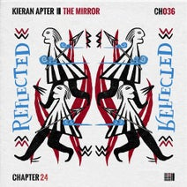 The Drifter, Kieran Apter, Doctor Dru, Leon Power, Ian Blevins, Domenic Cappello - The Mirror: Reflected