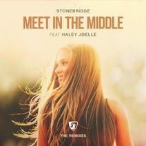 Stonebridge, Slim Tim, Louis Lennon - Meet in the Middle (feat. Haley Joelle) [The Remixes]