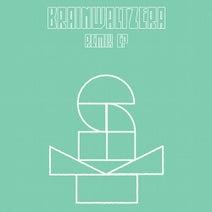 Brainwaltzera, Luke Vibert, Eva Geist, Ignazz, Guavid, Philipp Otterbach - Remix EP