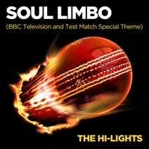 Hi-Lights - Soul Limbo (BBC Television/Test Match Special Theme)