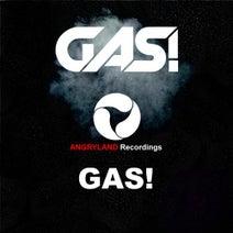 GAS!, NAND! - Gas!