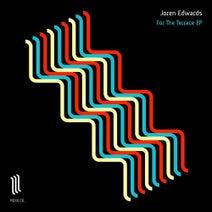 Joren Edwards - For The Terrace EP