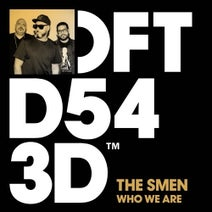 Smen - Who We Are (Extended Jacked Mix)