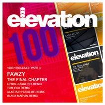 Lewis Duggleby, FAWZY, Tom Exo, Alastair Pursloe, Black Marvin - The Final Chapter
