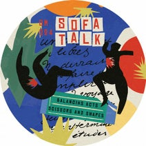 SofaTalk, Prequel - Scissors and Shapes EP